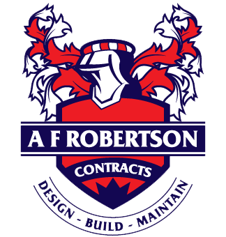 A F Robertson